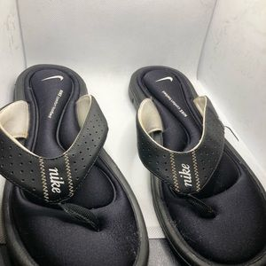 Soft Nike Flip flops